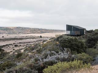 Casa Encallada Casas de estilo minimalista de Whale! Minimalista