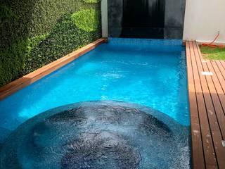 Albercas ARQTEK de Puebla