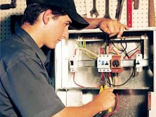 Centros comerciales de estilo clásico de Pretoria Electrical 0794584481 (No Call Out Fee) Clásico