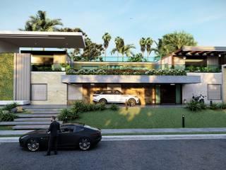 Subhishimist by Vasantha Architects and Interior Designers (VAID)