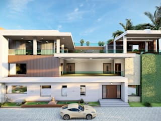 Subhishimist by Vasantha Architects and Interior Designers (VAID)