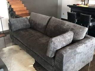 Eika Design Living roomSofas & armchairs Tekstil Multicolored