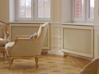 Экраны для батарей от FABBRI мебель и декор Классический