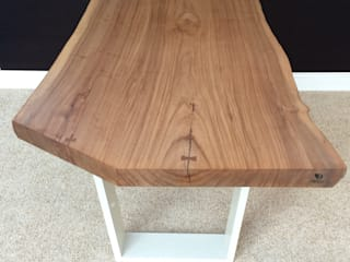 столы из слэбов от FABBRI мебель и декор Лофт