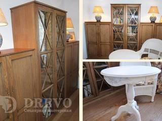 мебель на заказ:  в современный. Автор – FABBRI мебель и декор, Модерн