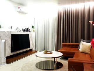 Damansara Foresta Infinite Intelligence Sdn Bhd Living room