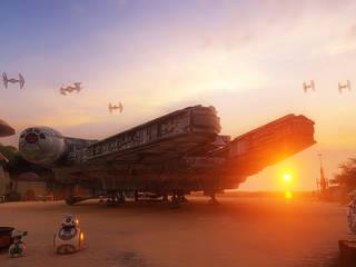star wars daperspective