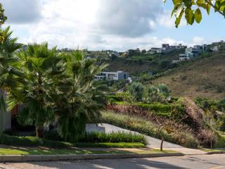 Tropischer Garten von CP Paisagismo Tropisch