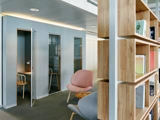 の INpuls interior design & architecture モダン