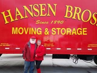 Hansen Bros. Moving & Storage Hansen Bros. Moving & Storage