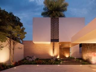 Casa Amelia de Álvarez Bernés Arquitectura Moderno