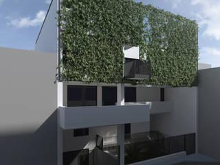de ALESSIO LO BELLO ARCHITETTO a Palermo Moderno