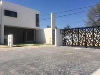 Modelo Badia de Hacienda Santa Fe Minimalista