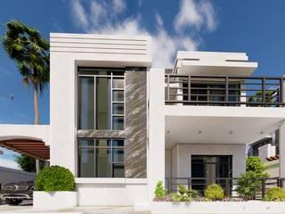 GF Twin Villa Multiple من IslamAbuSalah