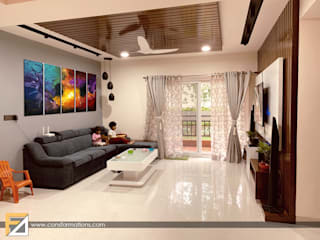 modern  by FORMATIONS interior, Modern