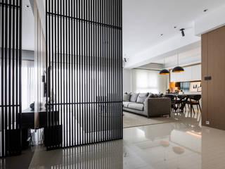 新北W宅-Part 2 大企國際空間設計有限公司 門