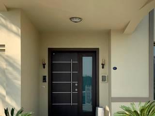 İzmir Maviada dcl studio Ön kapılar Ahşap rengi