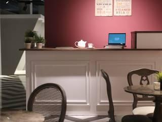 Decozone Cafe dcl studio Yeme & İçme