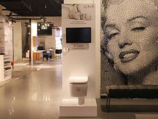 İzmir Vitra Ana Bayisi dcl studio Ofisler ve Mağazalar
