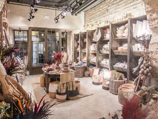 Ofelia Concept Store en Castellón Bares y clubs de estilo mediterráneo de Francisco Segarra Mediterráneo