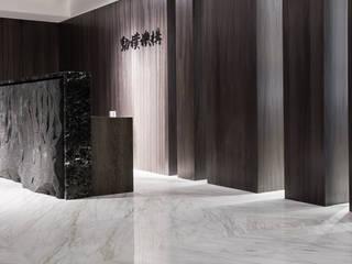 新北企業總部 大企國際空間設計有限公司 商業空間
