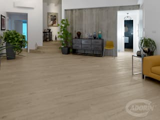 de Cadorin Group Srl - Italian craftsmanship Wood flooring and Coverings Moderno