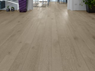 por Cadorin Group Srl - Italian craftsmanship Wood flooring and Coverings Moderno