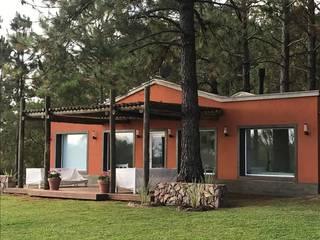 by LLACAY arquitectos