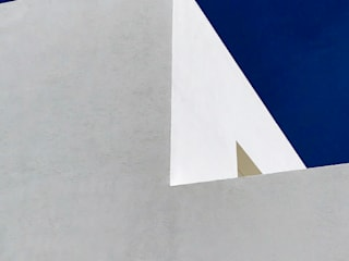 LLACAY arquitectos Minimalistische Häuser