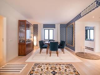 Apartamento T3 situado na Calçada do Combro em Lisboa por INS Portugal