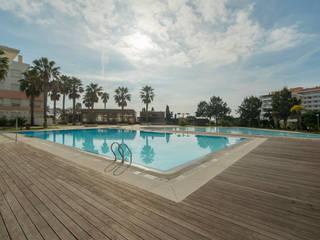 Apartamento T3 situado na Parede, Cascais por INS Portugal