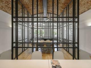 Spaceroom - Interior Design 商業空間