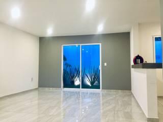 Modelo Bieti Comedores minimalistas de Hacienda Santa Fe Minimalista