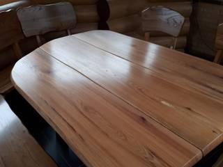 мебель в беседку ,баню от FABBRI мебель и декор Скандинавский