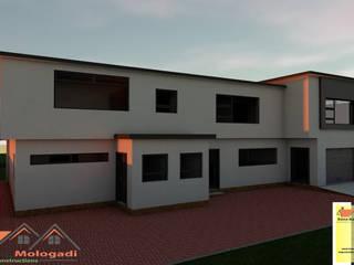 Green Living by Bana Ba Mologadi Constructions