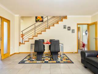 Moradia T3 - Como Nova, Pronta a Habitar! Azurva, Aveiro Salas de jantar modernas por Next House Moderno