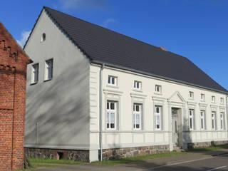 Sanierung Haus B von Markus Keßler Architektur Klassisch