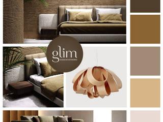 mediterranean  by Glim - Design de Interiores, Mediterranean