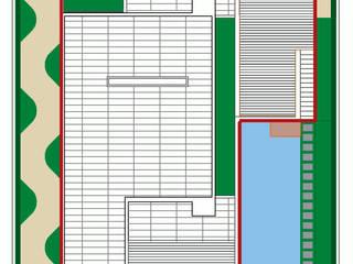 Jardim Privado - Vizela JAG arquitetura paisagista