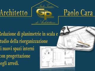 Oleh Architetto Paolo Cara
