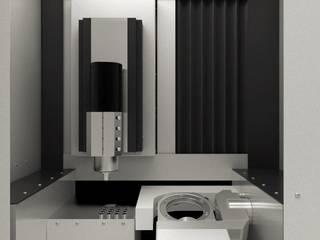Meccanica Vega FX di Leonardo Papa