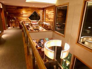 Hotel Casa Solaria de WINTERI Rústico