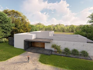 by Ri Arquitectos