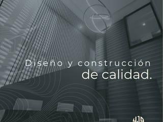 4.19 Arquitectos de 4.19Arquitectos