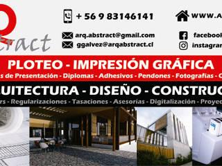 de Arq Abstract