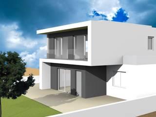 Moradia por askarquitetura