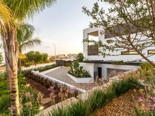 Mediterranean style garden by Ecossistemas Mediterranean