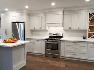 by Devix kitchens Modern