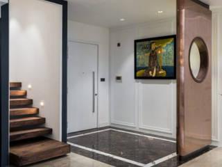 THIẾT KẾ NỘI THẤT CHUNG CƯ MULBERRY LAND bởi Neo Classic Interior Design Kinh điển