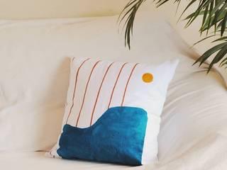 Textil por Shodó Arts & Crafts